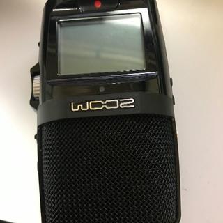 ボイスレコーダー ZOOM H2n Handy Recorder (本体)(その他)