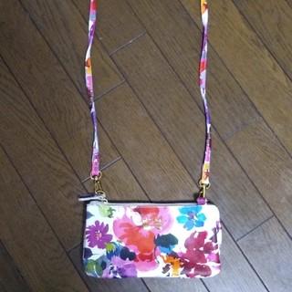シマムラ(しまむら)のお財布 ショルダー(ショルダーバッグ)
