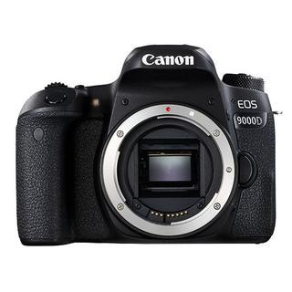 キヤノン(Canon)のほぼ新品☆キャノン Canon EOS 9000D ボディ(デジタル一眼)