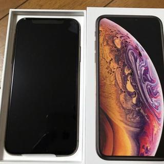 iPhone - iPhonexs 256gb au