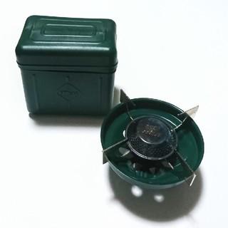 イーピーアイガス(EPIgas)のEPIgas PSS型コンロ シングルバーナー ヴィンテージ(ストーブ/コンロ)