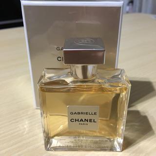 シャネル(CHANEL)のCHANEL  ガブリエル 50ml(香水(女性用))