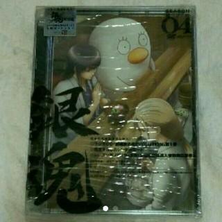 シュウエイシャ(集英社)の完全生産限定版 DVD 銀魂 season4 04(アニメ)