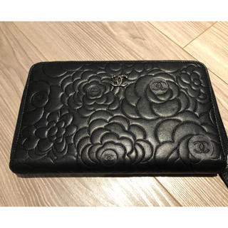 シャネル(CHANEL)のCHANEL 財布(財布)