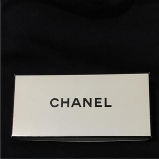 シャネル(CHANEL)の新品 CHANEL 石鹸トワレットセット(香水(女性用))