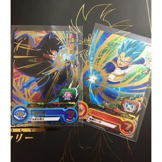 バンダイ(BANDAI)のSDBH プロモカード(カード)