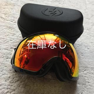 スキー   スノーボード ゴーグル エレクトリック