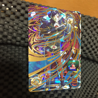 バンダイ(BANDAI)のドラゴンボールヒーローズ URロベル(カード)