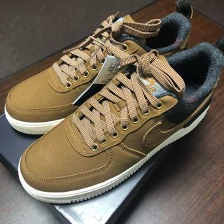 Nike CARHARTT WIP Air Force1(スニーカー)