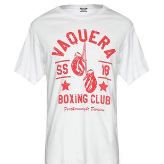 vaquera boxing clubTシャツ(Tシャツ/カットソー(半袖/袖なし))