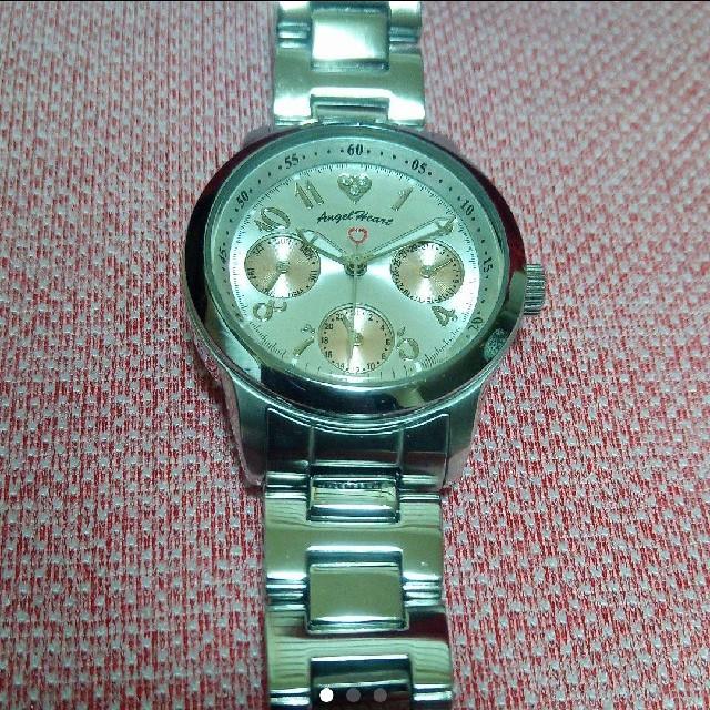 Angel Heart - エンジェルハート 腕時計 angelheartの通販