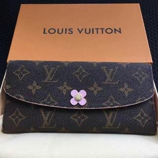 LOUIS VUITTON - 新大人気ルイヴィトン 長財布