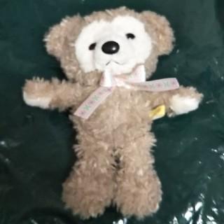 Classical Cute Bear ①(ぬいぐるみ)