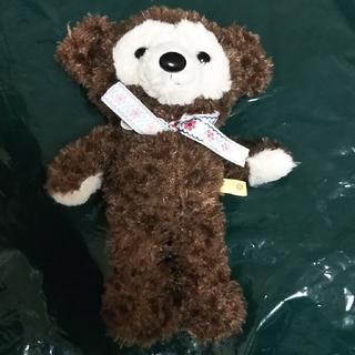Classical Cute Bear ②(ぬいぐるみ)
