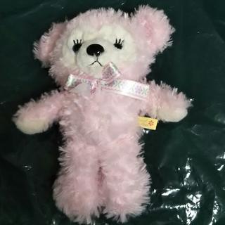 Classical Cute Bear ③(ぬいぐるみ)