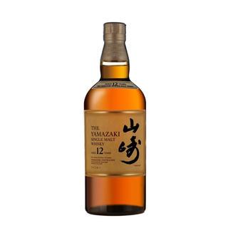 サントリー(サントリー)のサントリー ウイスキー 山崎12年(ウイスキー)
