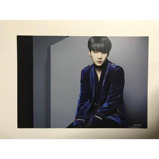 ボウダンショウネンダン(防弾少年団(BTS))のBTS 血汗涙 血、汗、涙 フライヤー ユンギ (K-POP/アジア)