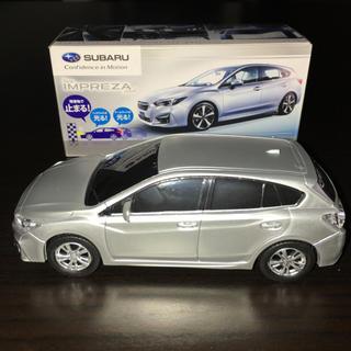 スバル - SUBARU New IMPREZA (インプレッサ)ミニカー
