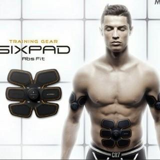 シックスパッド(SIXPAD)のSIXPAD Abs Fit 健康 ダイエット トレーニング 腹筋(トレーニング用品)