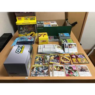 ポケモン(ポケモン)のポケモンカード 引退セット(カード)