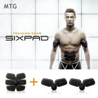 シックスパッド(SIXPAD)のSIXPAD Abs Fit(1個) + SIXPAD Body Fit(2個)(トレーニング用品)