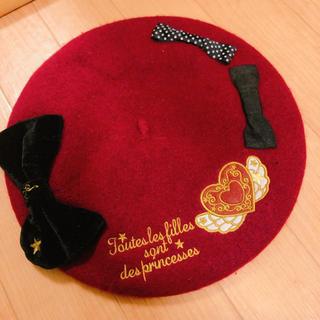 スイマー(SWIMMER)のベレー帽、swimmers(ハンチング/ベレー帽)
