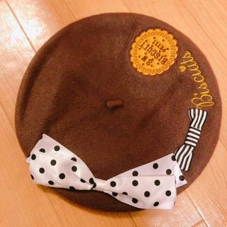 スイマー(SWIMMER)のSWIMMER、ベレー帽(ハンチング/ベレー帽)
