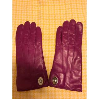 37fad636a958 2ページ目 - コーチ(COACH) レディース 手袋(レディース)の通販 200点 ...