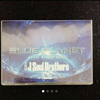 三代目 J Soul Brothers - 三代目 J Soul Brothers from EXILE TRIBE/LI…