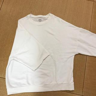 ウーム(WOmB)の本日処分!!  womb ドロップTシャツ (Tシャツ/カットソー(七分/長袖))