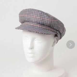 イエナスローブ(IENA SLOBE)のカンゴール イエナ アダムエロペ ユナイテッドアローズ BEAMS (ハンチング/ベレー帽)