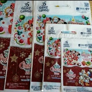 ディズニー(Disney)のディズニーショップ袋 30枚(ショップ袋)