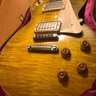 ギブソン(Gibson)のgibson  1958 vos HRM(エレキギター)