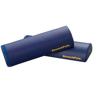 LPN ストレッチポール(R)ハーフカット (トレーニング用品)