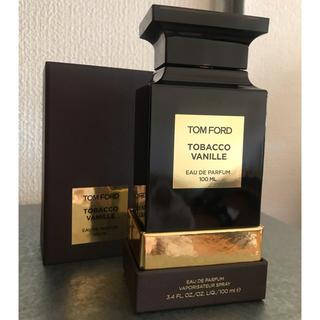 トムフォード(TOM FORD)の●TOM FORDタバコバニラ100ml トムフォード 香水(ユニセックス)