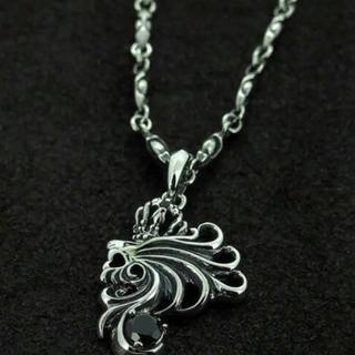 ライオンハート(LION HEART)の早い者勝ち! ライオンハート ハウルネックレス(ネックレス)