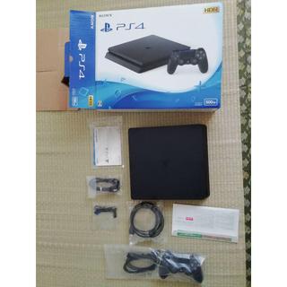 プレイステーション4(PlayStation4)のPS4 本体 CUH-2200(家庭用ゲーム本体)