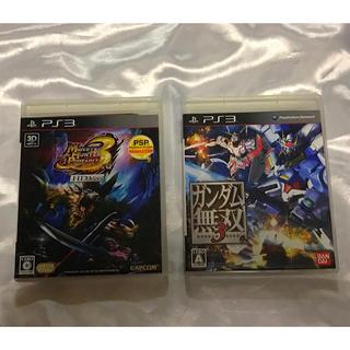 プレイステーション3(PlayStation3)の歳末SALE【美品】PlayStation3☆ソフトセット(家庭用ゲームソフト)