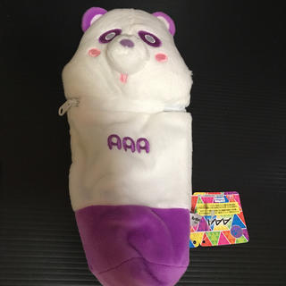 AAA 宇野実彩子 ボトルカバー(ミュージシャン)