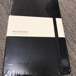 【dododot様専用】MOLESKINE モレスキン ノート 2冊セット(ノート/メモ帳/ふせん)