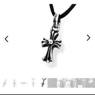 クロムハーツ(Chrome Hearts)のクロムハーツ ネックレス チェーン付き(ネックレス)