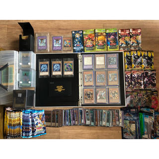 ユウギオウ(遊戯王)の遊戯王 まとめ売り!貴重品ございます!WCS2017は封筒のみでございます。(カード)