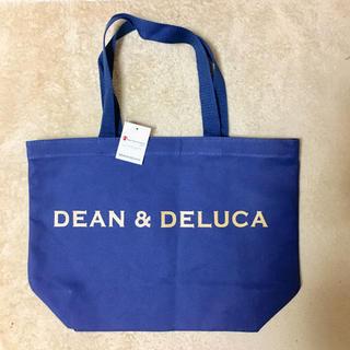 ディーンアンドデルーカ(DEAN & DELUCA)のDEAN&DELUCA トートバッグ(トートバッグ)