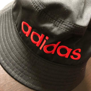 アディダス(adidas)のadidas(キャップ)