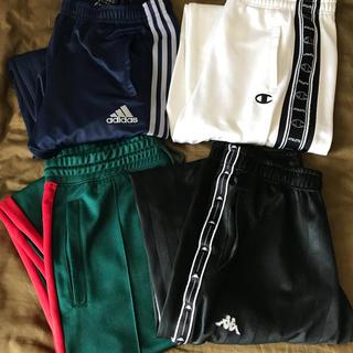 アディダス(adidas)の古着トラックパンツセット売り adidas kappa etc..(その他)