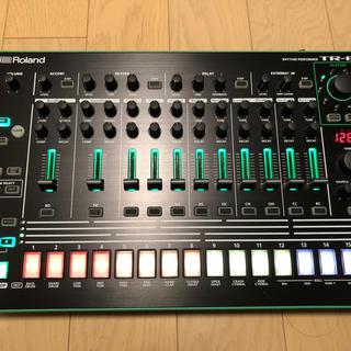 【7×7音源拡張】Roland TR-8 606 707 727 808 909