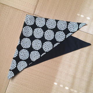 黒麒01様専用♡大人用三角巾(その他)