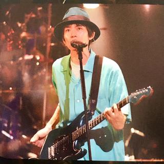 Spitz 草野マサムネ ギター スピッツ ストラトキャスター Fender(エレキギター)
