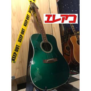 アイバニーズ(Ibanez)のエレアコ 希少 Drexel Starfield Cue SD 16E(アコースティックギター)