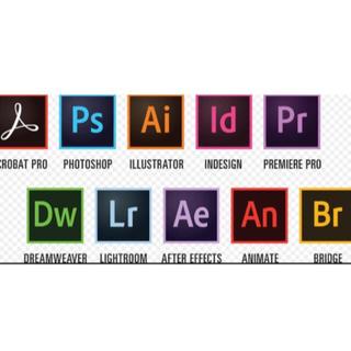 Adobe cc2018 Windows対応(その他)